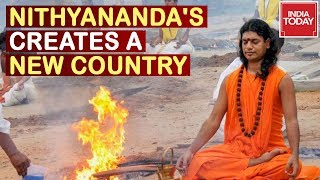 Rape-Accused Nithyananda Buys Island, Sets Up Own Nation Kailaasa Near Ecuador