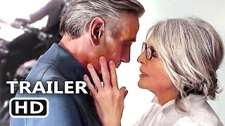 LOVE, WEDDINGS & OTHER DISASTERS Trailer (2020) Diane Keaton, Jeremy Irons, Romance Movie by Inspiring Cinema