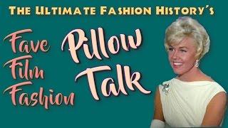 "FAVE FILM FASHION: ""Pillow Talk"" (1959)"
