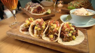 Chicago's Best Tacos: A Toda Madre