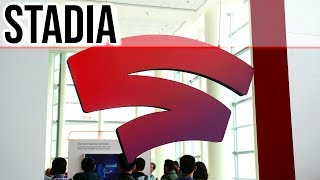 Google Stadia: Google's attempt to shake up the gaming industry