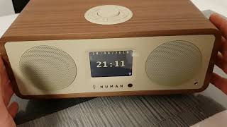 [German Review] NUMAN One 2.1 Internet Radio Mit Spotify