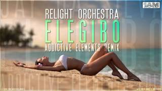 RELIGHT ORCHESTRA: ELEGIBO