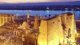 اللي بني مصر -علي الحجار- مع صور رائعة من قلب مصر