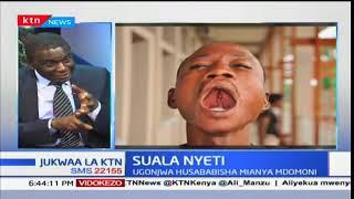 Jukwaa la KTN: Suala Nyeti; Ugonjwa unaosababisha mianya mdomoni