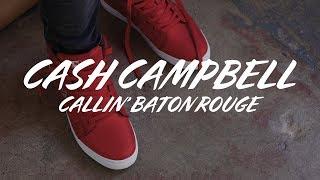 Cash Campbell - Callin' Baton Rouge - Garth Brooks Cover