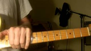 "How To Play ""Take Me To The River"" Al Green"