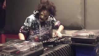 DJ-D.Chainsaw - Best of Thunderdome 1 to 10 How it starts in the 90
