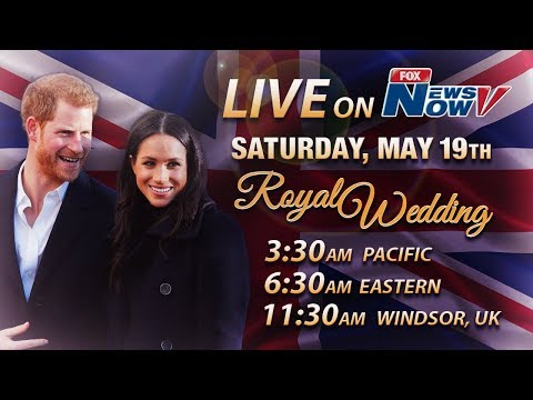 FULL COVERAGE: Prince Harry and Meghan Markle Royal Wedding mp3
