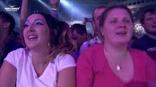 """Смотреть онлайн Концерт """"Супердискотека"""" от радио Рекорд"""