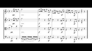 Beethoven: String Quartet no. 1 in F major, op. 18 no. 1