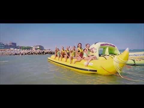 WaterFun Experience Adrenalina Lignano Sabbiadoro