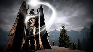 The Elder Scrolls V: Skyrim ➤Ульфрик агент?