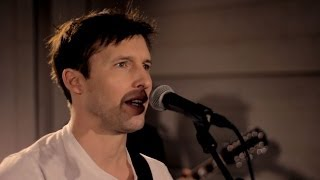 James Blunt - Heart to Heart (acoustic live at Nova Stage)