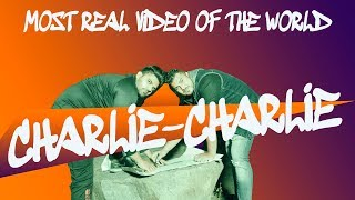 #charliecharliechallenge | Most Real Charlie Charlie Game's video in the world | THE REAL ONE
