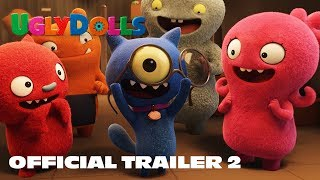 UglyDolls (2019) Video