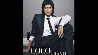 История- Коко Шанель.