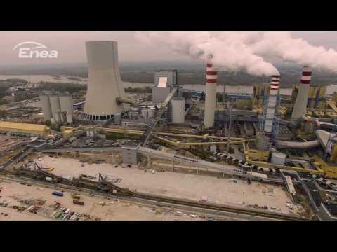 Jak przebiega budowa bloku Elektrowni Kozienice