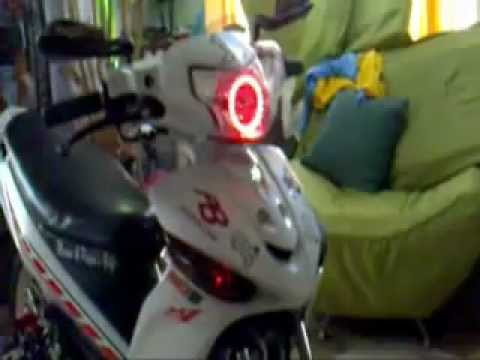 View Detail Yamaha Vega Rr Zigwheels