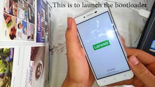 how to flash lenovo a6020a40 firmware - मुफ्त ऑनलाइन