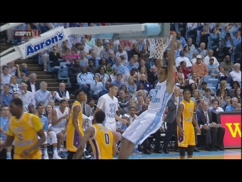 Video: UNC-ECU Game Highlights