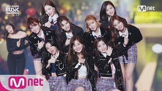 [2017 MAMA In Japan] TWICE_Dance Perf. + LIKEY