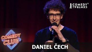 Amerika | Daniel Čech