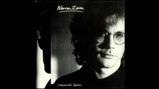 Warren Zevon -  Even A Dog Can Shake Hands