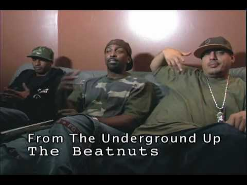 INTRO & CLIPS ~ FROM THE UNDERGROUND UP WITH KEV HUTCH