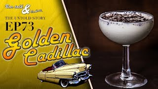 Golden Cadillac