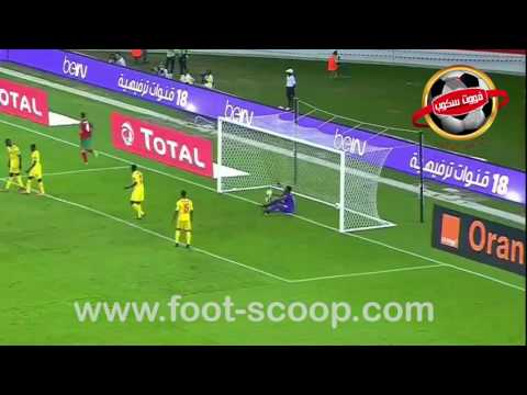 كأس إفريقيا للأمم 2017: أهداف مباراة المغرب - الطوغو (3 - 1)