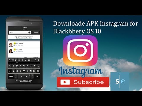 mp4 Instagram Apk Blackberry Q5, download Instagram Apk Blackberry Q5 video klip Instagram Apk Blackberry Q5
