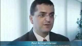 Besuch des Berliner Wirtschaftsenators bei Diessner