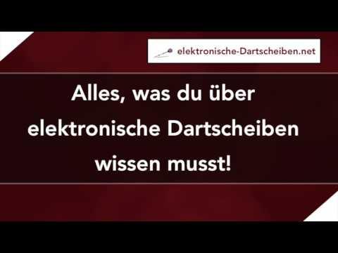 Elektronische Dartscheiben - Alles, was du wissen musst!