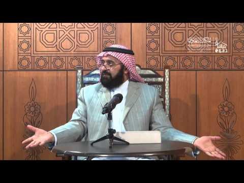 Creation of human being; Al Qadar