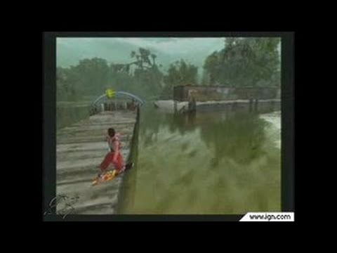 Wakeboarding Unleashed featuring Shaun Murray Xbox