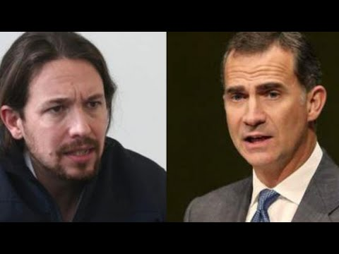 Jesús Á.Rojo: Felipe VI dispuesto a todo contra Iglesias al descubrir el pérfido plan contra su hija HD Mp4 3GP Video and MP3