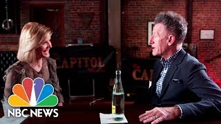 No Slowing Down For Country Music Legend <b>Lyle Lovett</b>  NBC News