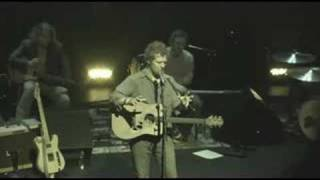 The Swell Season - Glen Hansard tells the story of Drown Out