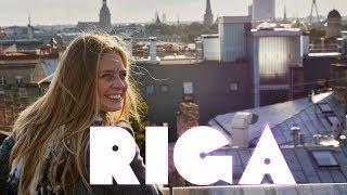 🇱🇻 Riga Latvia: 24hr Travel Guide vlog