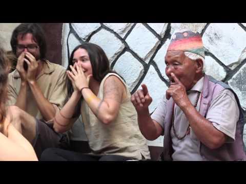 Help Nico Help Nepal!