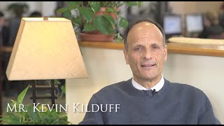 INTERVIEW: Kevin Kilduff