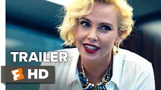 Gringo Trailer #1 (2018) | Moveiclips Trailers | Kholo.pk
