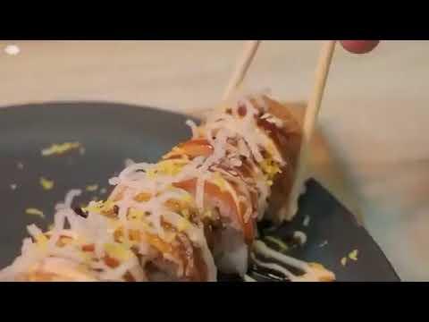Allunic/ Суши Мастер, Х100инвест, приятного аппетита!