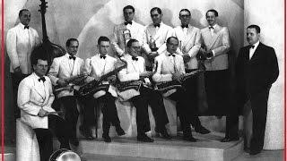 Het Ramblers Dansorkest - Dag Schatteboutje (1941)