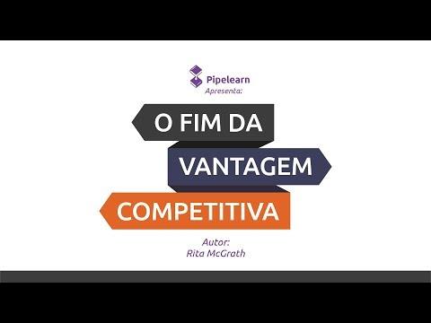 [Livro] O fim da vantagem competitiva | Rita McGrath [resenha animada]