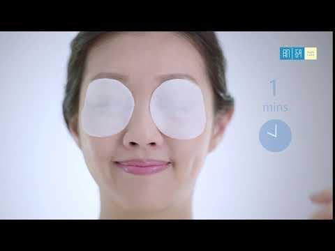 Simple face mask sa langis ng oliba