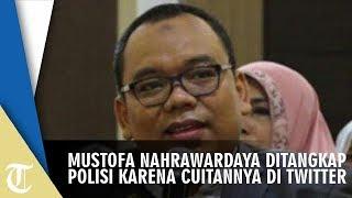 Ditetapkan Tersangka, Koordinator IT Prabowo-Sandi Ditangkap Minggu Dini Hari