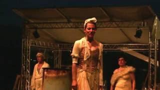Salomon Song - Louisa Yalden