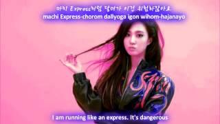 SNSD Express 999 [ENG SUB + ROM + HAN] HD